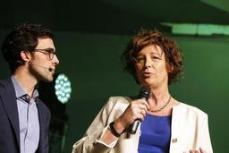 Parlement européen: Petra De Sutter (Groen) présidera la commission Marché intérieur