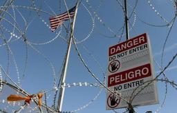 Asile et migration - Déploiement militaire