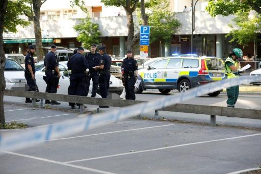 En Suède, des fusillades meutrières qui abîment la social-démocratie