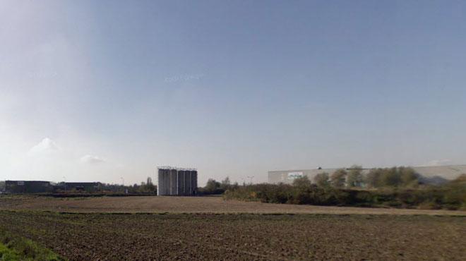 Estaimpuis: un début d'incendie se déclare dans l'entreprise de déchets Suez