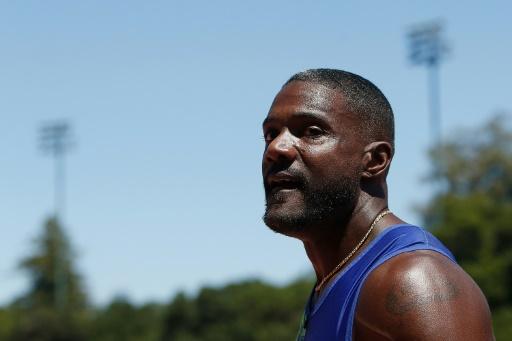 Athlétisme: après Bolt, le sprint c'est