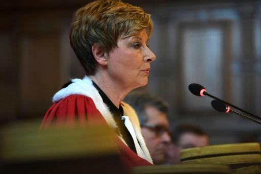 Chantal Arens prendra la tête de la Cour de cassation