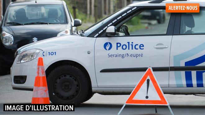 Une dame retrouvée morte hier soir à son domicile à Neupré