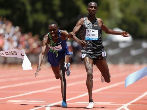 Ligue de diamant: le vice-champion olympique s'inquiète de la future disparition du 5.000 m