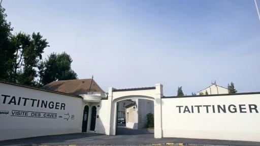Taittinger acquiert l'édition originale d'un poète américain mort pour la France