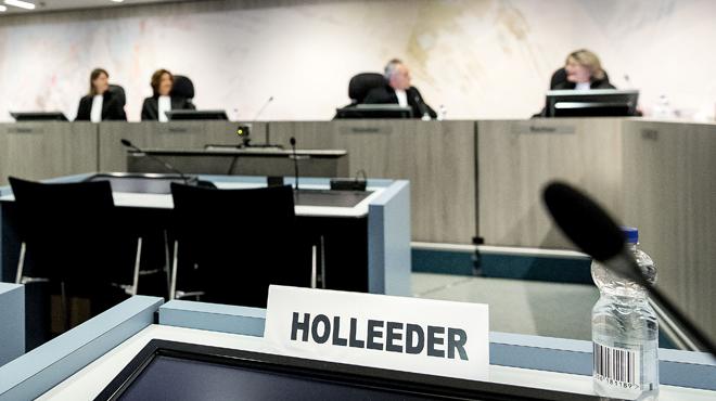 Le plus célèbre gangster des Pays-Bas condamné à la prison à perpétuité