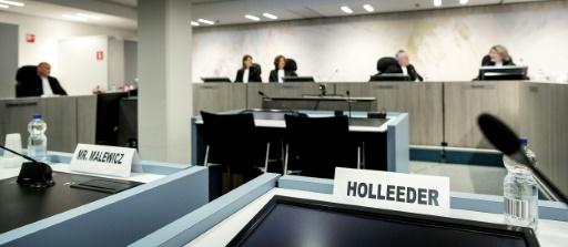 Pays-Bas : le ravisseur d'Heineken condamné à la perpétuité pour meurtres