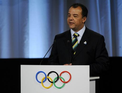 L'ancien gouverneur de Rio affirme avoir donné des pots-de-vin pour obtenir l'organisation JO 2016