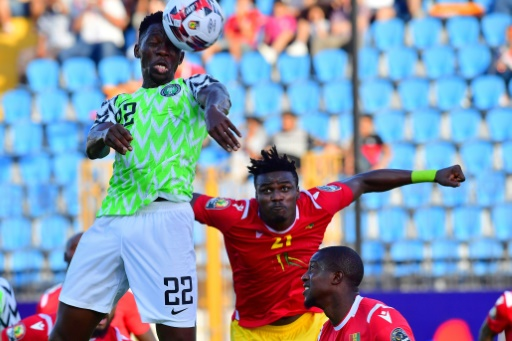 CAN-2019: Kenneth Omeruo, indésirable à Chelsea, indispensable au Nigéria