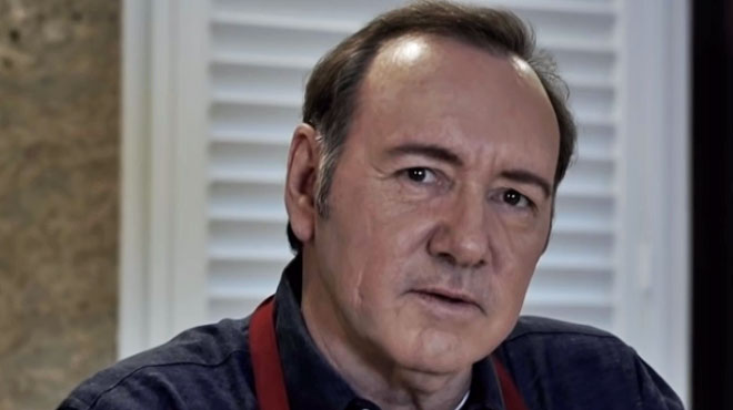L'accusateur de Kevin Spacey abandonne son action au civil — USA
