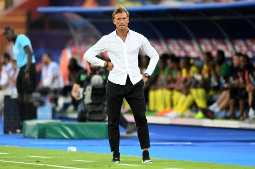 CAN-2019: le Maroc de Hervé Renard éliminé en 8e par le Bénin aux tirs au but