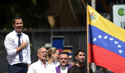 Venezuela : annonce d'un troisième round de négociations entre le gouvernement et l'opposition
