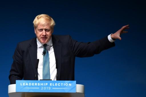 En Écosse, Johnson et Hunt promettent de barrer la route des indépendantistes