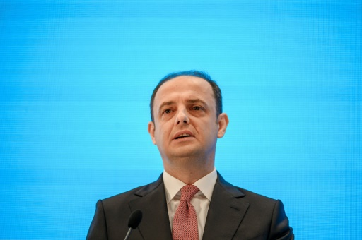 Turquie: le gouverneur de la banque centrale limogé