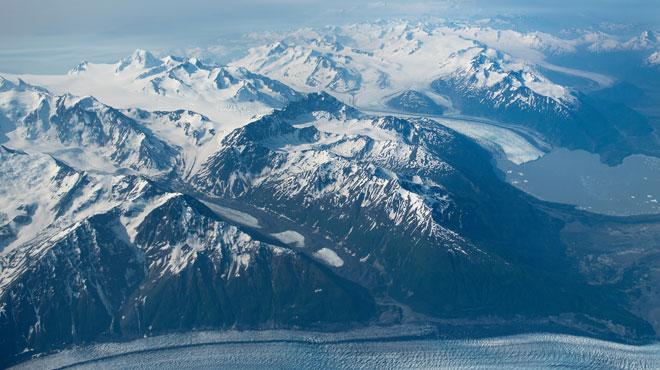Record de températures HISTORIQUE en Alaska: 32°C ont été enregistrés