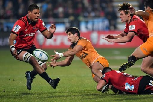 Super Rugby: dixième titre pour les Néo-Zélandais des Crusaders