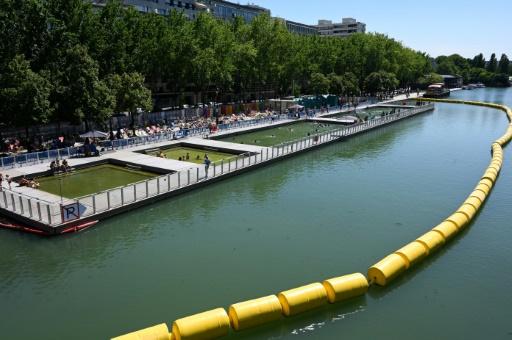 Paris Plages: 18e édition sous la chaleur