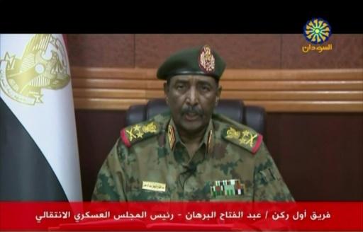 Soudan: le Conseil militaire s'engage à