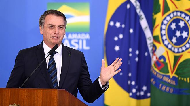 Jair Bolsonaro défend le travail des enfants et crée la polémique — Brésil