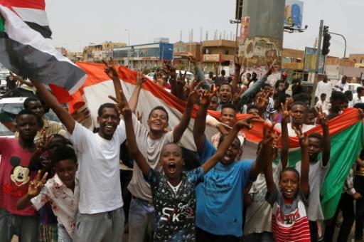 Soudan: l'accord de transition sur un chemin semé d'embûches