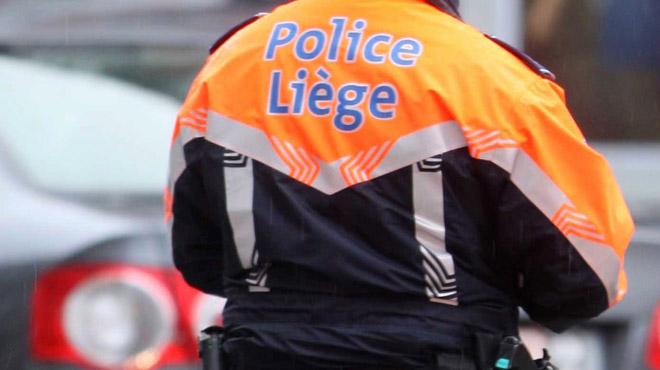 Liège: il tabasse sa sœur car il estime