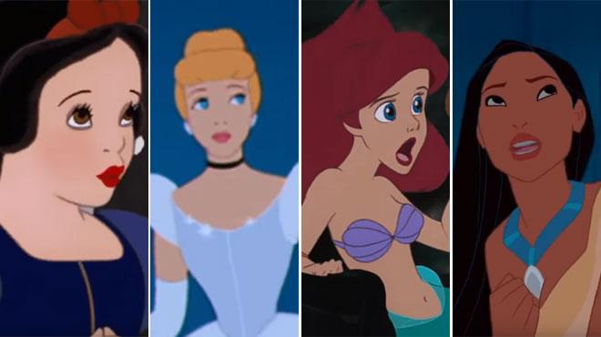 Non, ils ne vécurent pas HEUREUX: voici la VRAIE fin des contes qui ont inspiré Disney