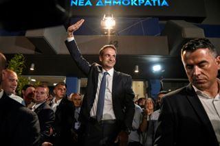 Grèce- la droite de Mitsotakis triomphe et promet de rendre sa fierté au pays