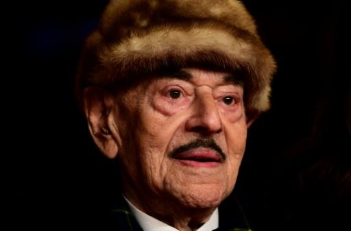 Mort à 100 ans d'Artur Brauner, mémoire cinématographique de la Shoah