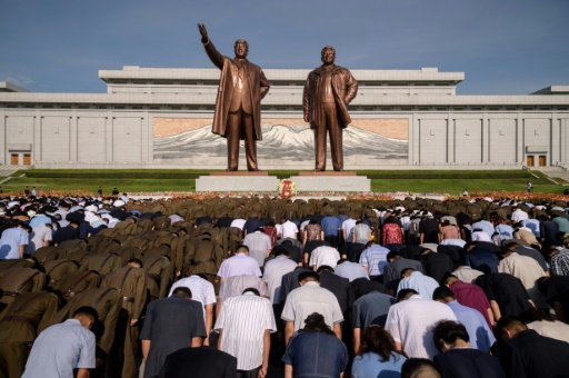 Un Sud-Coréen fait défection au Nord dans les pas de ses parents (medias nord-coréens)