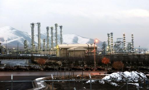 L'Iran et le risque de prolifération nucléaire