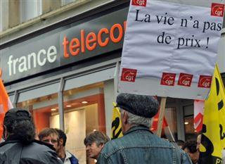 La défense de France Télécom en appelle à l'objectivité du tribunal