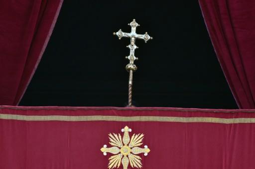 Agressions sexuelles présumées: le Vatican lève l'immunité de son représentant en France