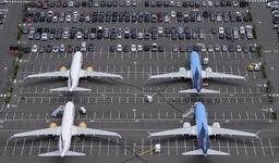 Les Boeing 737 MAX interdits de vol en Belgique jusque fin 2019 et au feu vert de l'EASA