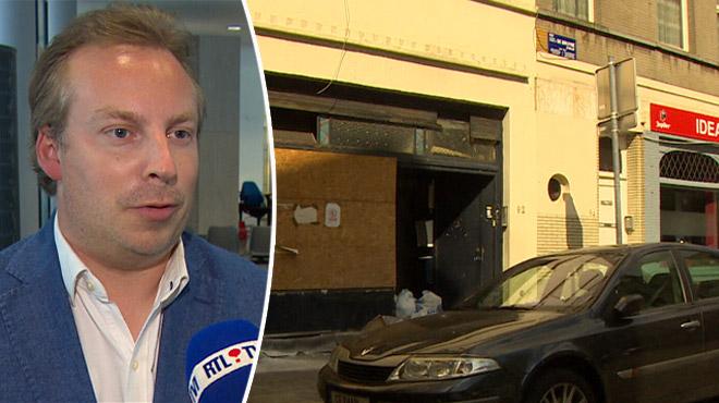 Un sac d'explosifs retrouvé dans une maison à Anderlecht: le parquet de Bruxelles ouvre une enquête