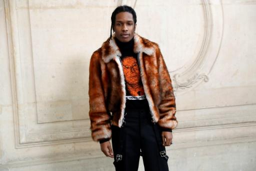 ASAP Rocky en détention : l'appel du rappeur américain rejeté par la justice suédoise