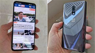 Les tests de Mathieu- le OnePlus 7 est-il le meilleur smartphone à 500€ ?