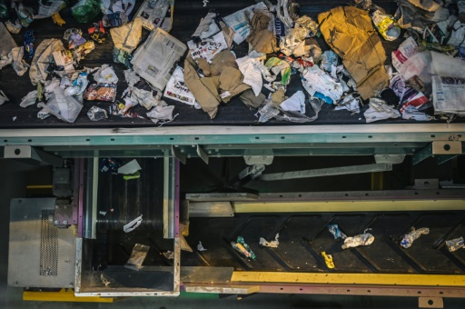 Loi anti-gaspillage: EELV