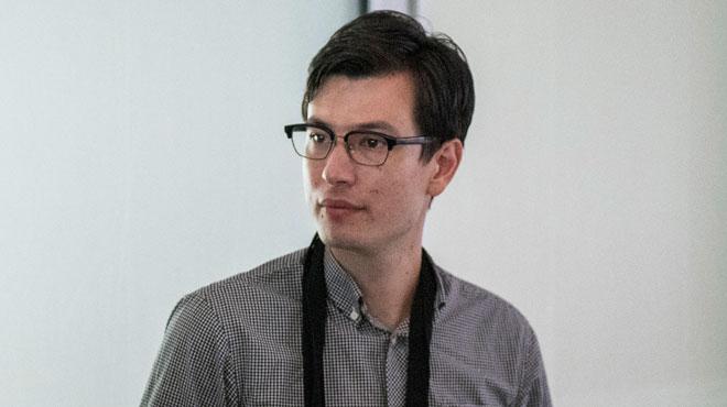 Alek Sigley, un étudiant australien, a été détenu en Corée du Nord: il nie les accusations d'espionnage