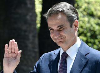 Grèce - le nouveau gouvernement au travail pour booster une économie fragile