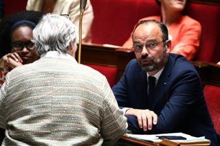 Bac- Philippe critique une infime minorité de grévistes pas à la hauteur