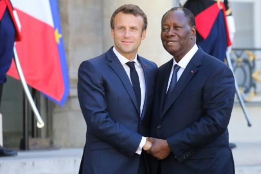 Une partie des pays d'Afrique de l'Ouest prêts à adopter l'éco en 2020