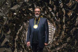 Olafur Eliasson fait entrer la nature islandaise à la Tate Modern