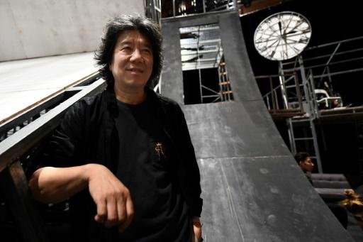 À Avignon, un classique du théâtre chinois remis à plat...au point d'agacer