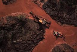 Rupture d'un barrage minier au Brésil - Vale devra prendre en charge les dommages du désastre de Brumadinho