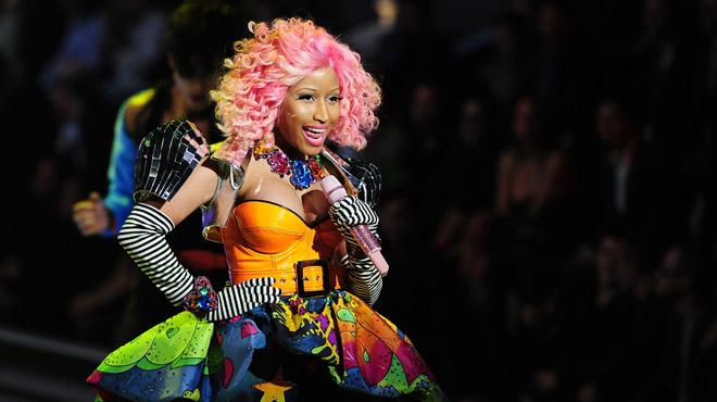 Sous pression, Nicki Minaj renonce à un concert en Arabie saoudite