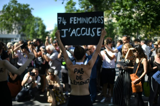 FACT-CHECK: quel budget pour la lutte contre les violences faites aux femmes ?
