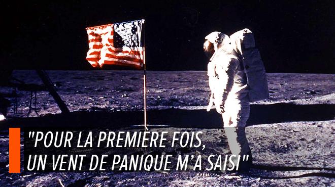 Marcher sur la Lune, quelles sensations? Voici les récits incroyables d'astronautes américains