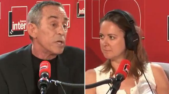 Thierry Ardisson toujours vexé? L'animateur français TACLE à nouveau la Belge Charline Vanhoenacker