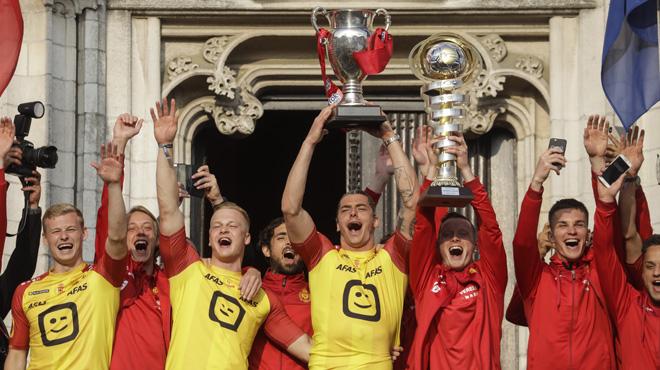 Malines et Waasland-Beveren resteront finalement en D1A: