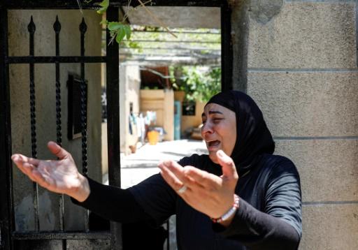 Après une longue bataille judiciaire, des Palestiniens expulsés de leur maison par des colons